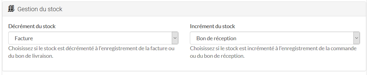 Bon De Reception Comment Faire Un Bon De Reception En Ligne