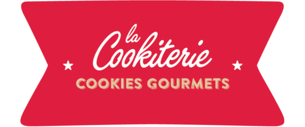 Logo de La Cookiterie, boutique de cookies gourmets à Paris