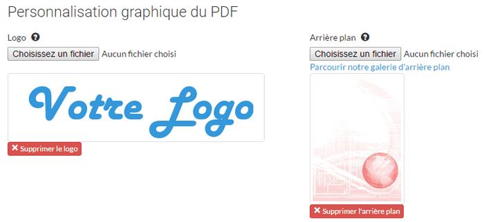 creation logo quel compte comptable