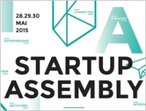 Startup Assembly 2015 : 4ème édition du Festival des Startups de la French Tech